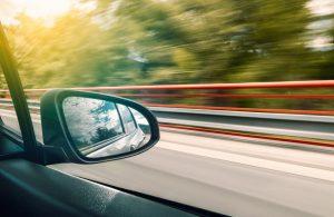 używane auta na polskich drogach